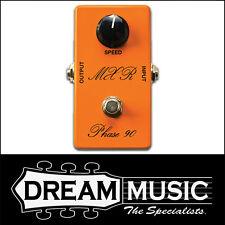 Dunlop MXR Vintage '74 Phase 90 CSP026 Phaser Guitar Effects Pedal RRP$259