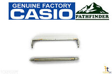 CASIO Pathfinder PAS-400B Watch Band End Link w/ Spring Rod (QTY 1) PAS-410B