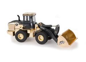 NEW John Deere 544L Wheel Loader, 1/50, Gold Prestige Collection, Ages 14+ 70555