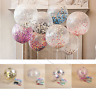 10/20/50PCS Wedding Engagement Birthday Party Prom Decorations Latex Balloons