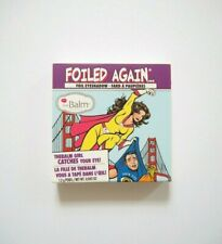 theBalm Foiled Again Foil Eyeshadow Red Handed 1.2 g