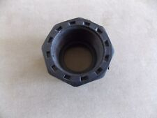"2"" x 1-1/2"" Plastic Threaded Bush"