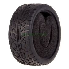 """4pcs RC model 1/10 On Road Car High Grip Rubber Tires 1.9"""" 4WD Racing Tyre 6088"""