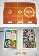 Kinder Surprise Ferrero Diorama book Panda Party Little suprises