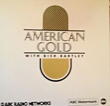 RADIO SHOW: DICK BARTLEY'S AM GOLD 7/24/93 TOP 20 SUPREMES w/GUEST MARY WILSON
