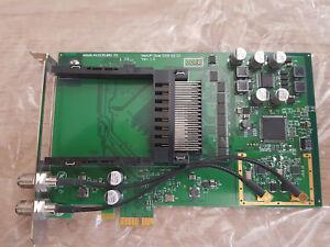 NetUP Dual DVB S2 CI ver. 1.5