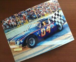 5 x 7  Bob Senneker photo 1975
