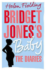 """NEW"" Bridget Jones's Baby: The Diaries (Bridget Jones's Diary), Fielding, Helen"