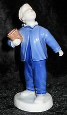 "BING&GRONDAHL / ROYAL COPENHAGEN FIGUR #2251  ""WHO IS CALLING"" TOP 1. WAHL"