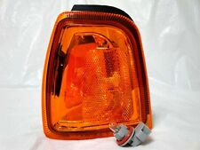 Front Corner Turn Signal Parking Side Marker Lamp Driver Side fit 2001 Ranger