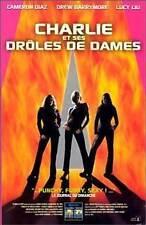 DVD *** CHARLIE ET SES DROLES DE DAMES *** neuf emballé