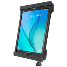 RAM Locking Holder - iPad Air, Air2, 5th-6th Generation, iPad 9.7, all w/Case