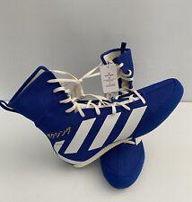[EG5170] Brand New Mens Adidas Box Hog 3 Boxing Shoes Size 10.5