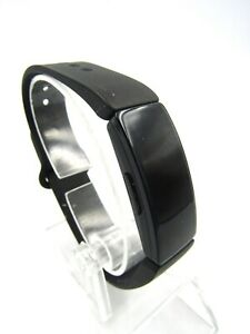 Fitbit FB412 Inspire Fitness Tracker, Black (S and L bands included) - Used