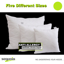 Microbead Pillow Bed Pillows for sale