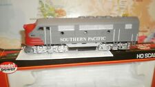 loco diesel F2A Southern Pacific USA Model Power HO