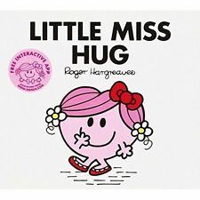 Little Miss Hug (Little Miss Classic Library), Hargreaves, Roger, Very Good Book