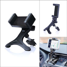 Universal 360° Car Air Vent Outlet Mount Holder Stand For Cell Phone GPS Cradle