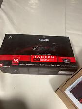 XFX Radeon RX 580 4GB GDDR5 Graphics Card (RX580P427D6)!