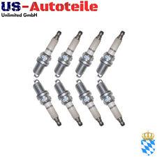 Spark Plug Kit - 4.7L (8 cylinders) Dodge Durango HB 2004/2009 (4.7 L)