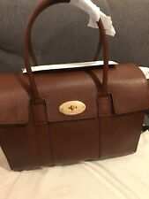 mulberry bayswater tote BRAND NEW