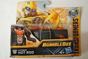 TRANSFORMERS Bumblebee Autobot HOT ROD - Energon Igniters