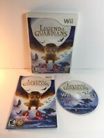 LEGEND OF THE GUARDIANS : THE OWLS OF GA'HOOLE (NINTENDO WII)