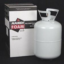 Handi-Foam Sealed Polyurethane Spray Foam Insulation 16lb Kit - P40540 by FOMO
