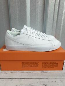 Nike Blazer Low LE Men's UK 8.5 EUR 43 (AQ3597 100)