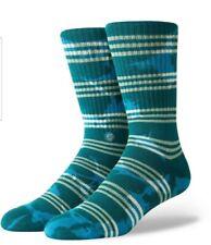 Stance Kurk Mens Socks sz Medium 6-8.5