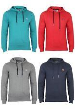 Jack & Jones Herren Sweatshirt Full Sweat | Kapuze Pullover Freizeit Clubwear