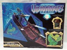 Visionaries Skyclaw Hasbro Serres des Airs Vintage Neuf Sky Claw