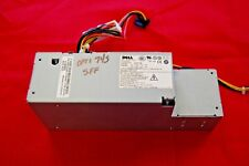 Dell Optiplex 745 SFF 275w Power Supply Model H275p-01 Hp-l2767f3p 0mh300