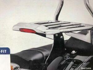 Genuine Harley Davidson Luggage Rack Tail Light - Red Lense HD68000076 - NEW