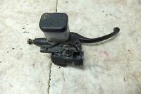 84 BMW R80RT R 80 R80 RT Airhead front brake master cylinder