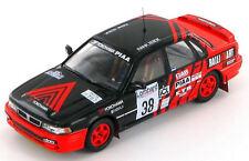 Mitsubishi Galant VR-4 Yamacuchi - Taguchi RAC Rally 1991 1:43