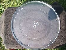 """Replacement Glass Microwave Turntable CIRCULAR (14 7/8"""") 03 6 feet"""