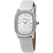 Versace Couture White Dial Ladies Watch VNB020014