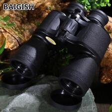 Russian Binoculars 20x50 Hd Powerful Military Binocular High Times Zoom Telescop