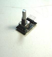 Arduino Rotary Encoder Module Board