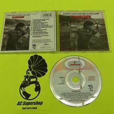John Cougar Mellencamp Scarecrow - CD Compact Disc