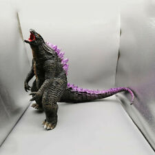 "12"" Godzilla w/Purple Fin Movie King of the Monster HighDetail Action Figure Toy"