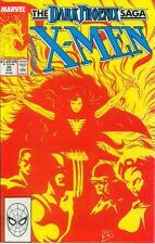 Classic X-Men # 36 (fotográficamente X-Men 130) (Estados Unidos, 1989)