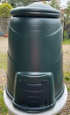 More details for  unused green garden composter - 330 litres : collect only