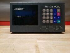 Mettler Toledo Lynx Fact # Ltpa071000 Digital Scale Indicator Readout☆Free Ship☆