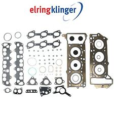 For Dodge For Mercedes W164 R320 07-13 Engine Cylinder Head Gasket Set Elring