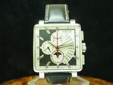 Union Glashütte Averin Chronograph Automatic Men's Watch / Ref