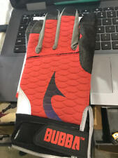 Bubba Ultimate Fillet Gloves with Cut Resistant  Construction and Touch Screen