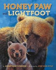 Honey Paw and Lightfoot (Hardback or Cased Book)