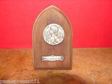 Jolie ancienne médaille, Jeanne d'Arc 1412-1431
